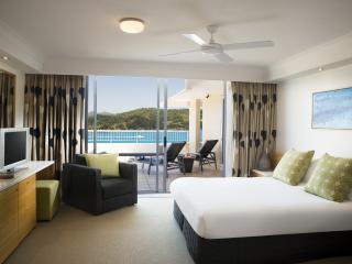 2 Bedroom Terrace Suite