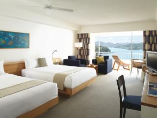 Coral Sea View Twin