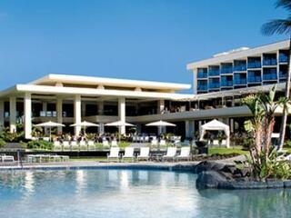 Waikoloa Beach Marriott Resort and Spa