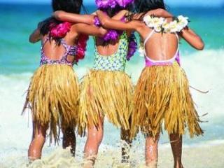 Hawaii Kids Club