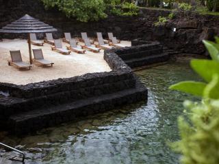 Private Swimming Lagoon