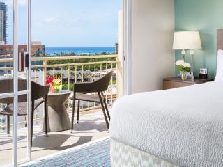 Room with Ocean Views