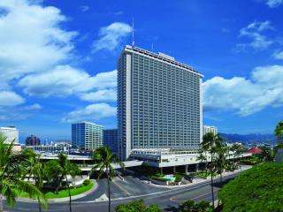 Ala Moana Hotel by Mantra