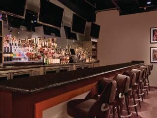 Rivals Sports Bar