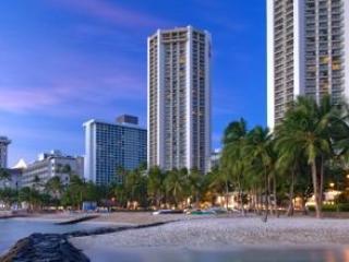 Hyatt Regency Waikiki Resort and Spa