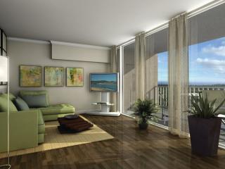 1 Bedroom Partial Ocean View
