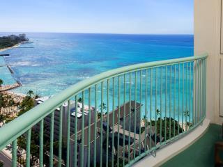 Tower Premier Ocean View
