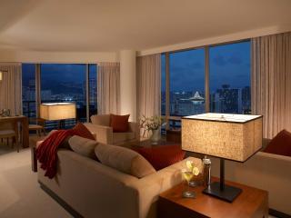 Deluxe 2 Bedroom Ocean View Suite