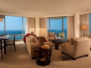 Premium 3 Bedroom Oceanfront Suite