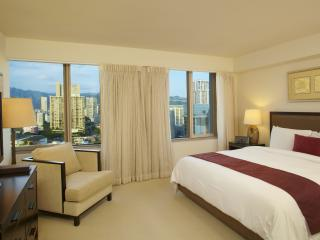 Superior Room City View