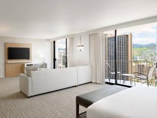 Junior Suite City View