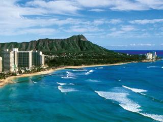 Waikiki Beach Views