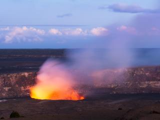 Blog - Generic - Kilauea Volcano