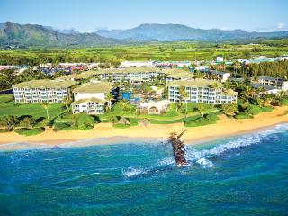 Waipouli Beach Resort & Spa Kauai by Outrigger
