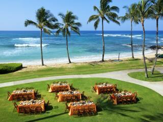 Beach Lawn