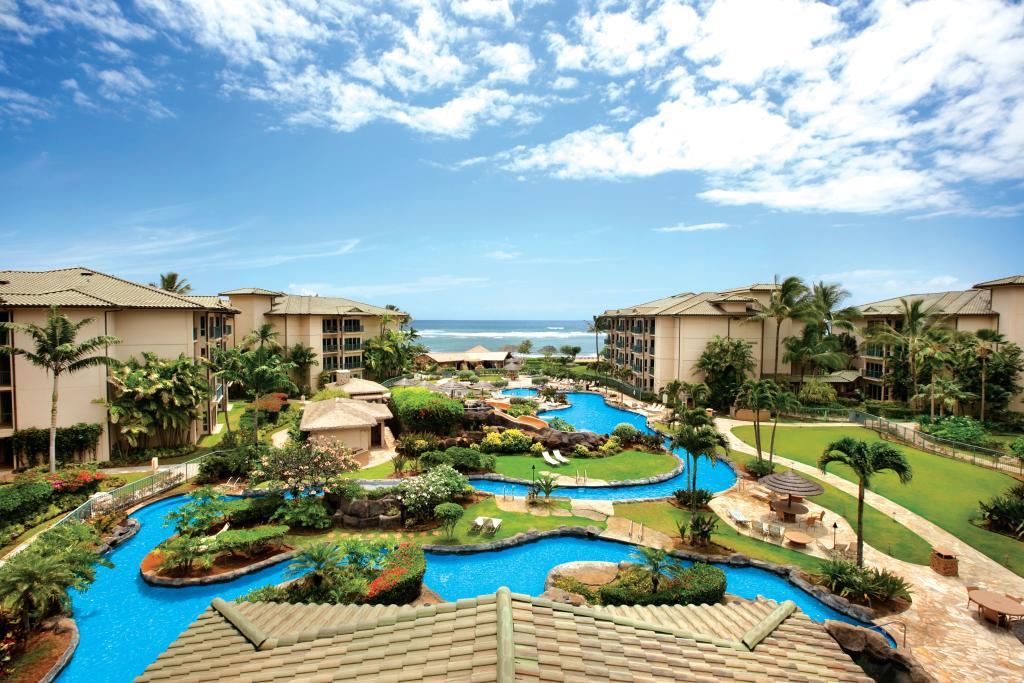 Outrigger Waipouli Beach Resort Spa Reviews