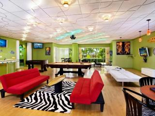 The Spot, Teen Lounge