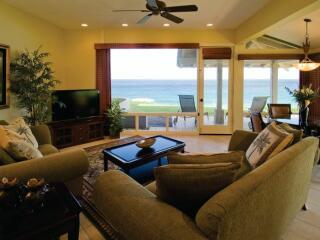 1 Bedroom Gold Ocean Front Villa
