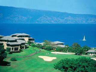 Kapalua Villas Bay Golf Course
