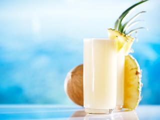 Cocktails - Pina Colada