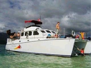 Captain Bob's Picnic Snorkel Cruise