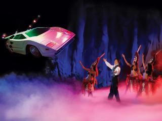 Magic Polynesia Show