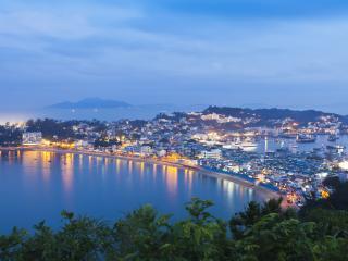 Half Day Cheung Chau Island
