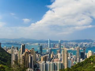 Half Day Hong Kong Island Tour
