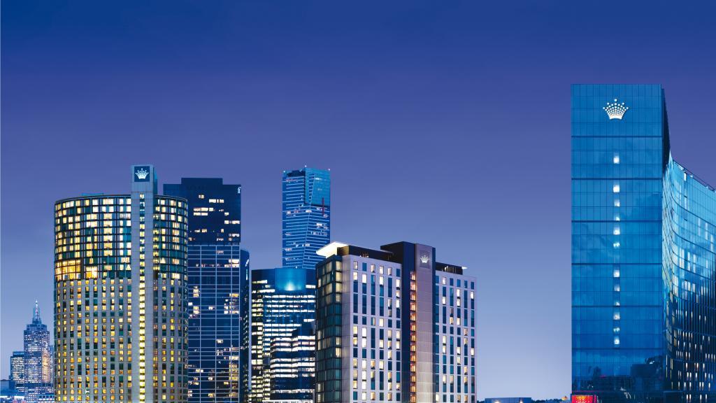 Crown Metropol Melbourne