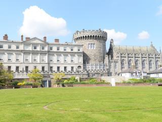 Ireland Dublin - Dublin Castle