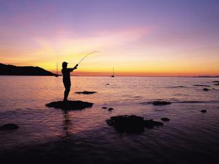 Magnetic Island - Horseshoe Bay Fishing