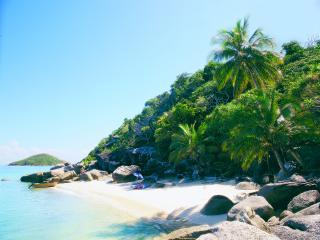 Bedarra Secret Beach