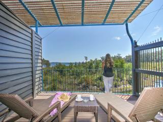 King Bay View Room - Balcony