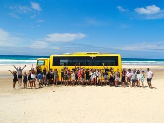 Cool Dingo Tour Group