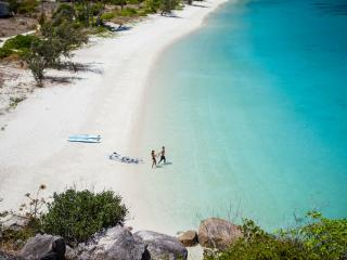 Lizard Island Accommodation