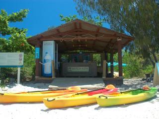 Beach Hire Hut