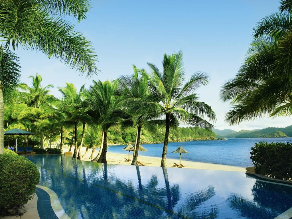 Whitehaven beach qld accommodation
