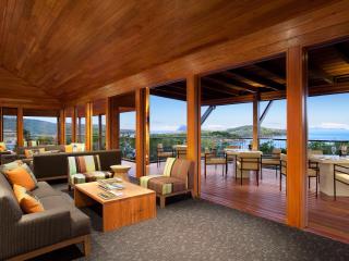 Hamilton Island Golf Club House