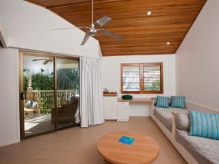 Heron Beachside Suite