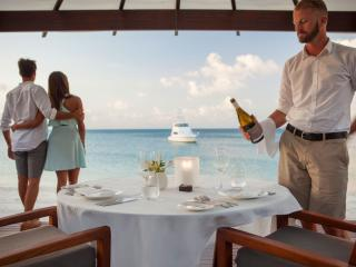 Beachside Private Dining