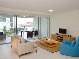 2 Bedroom Apartment Interior