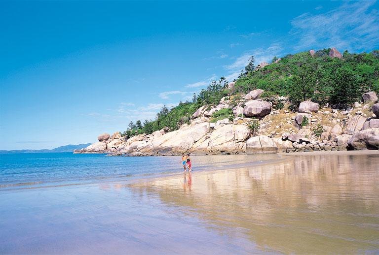 Magnetic Island Tourist Attractions