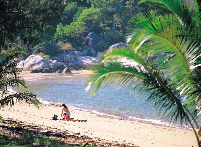 About Magnetic Island & Visitors Information