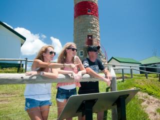 Lighthouse - Sightseeing Tour