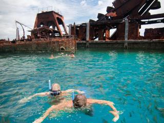 Snorkelling - Adventure Tour