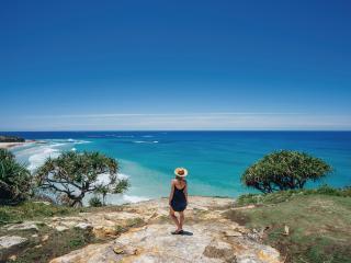 Stradbroke Island - Tourism & Events QLD