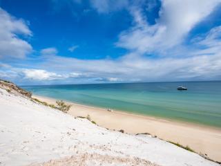 Remote Fraser Island Tour
