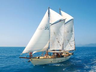 Whitsunday Events - Yacht Race