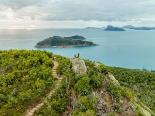 Twin Island Escape - Hamilton Island