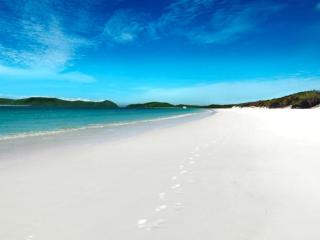 Whitehaven Beach Funseeker